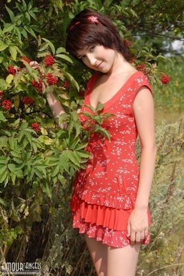 escort girl Julianna