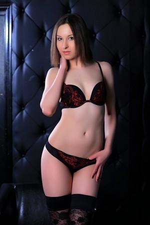 prostituée Katherine