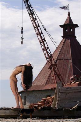Ariana prostituée Villard-Bonnot