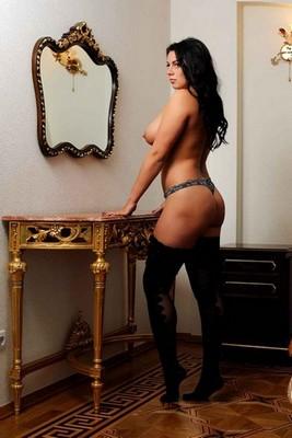 salope Gabriela