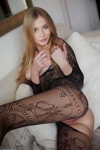 salope Sabrina