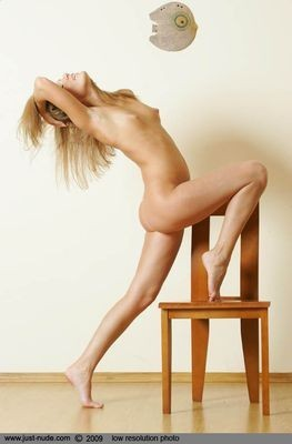 prostituée Hannah