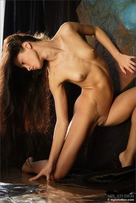 prostituée Aliyah