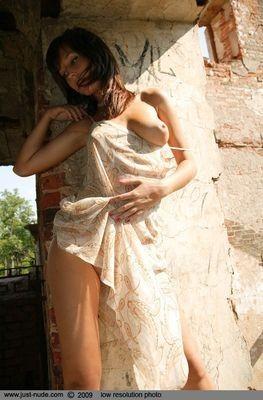 prostituée Gabriela