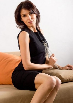 Gabriela salope Cergy