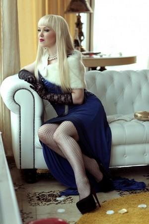 Dakota escort girl Ballancourt-sur-Essonne