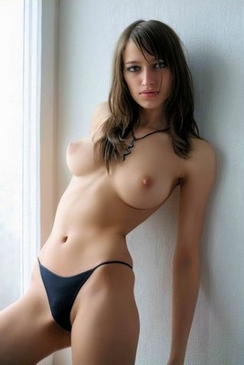 escort girl Isabelle