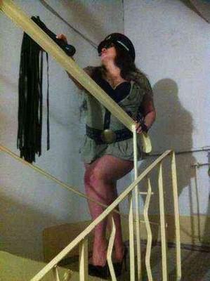 prostituée Viriat