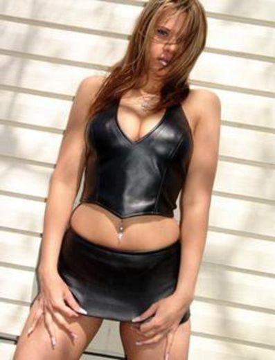 escorte girl Ashlyn